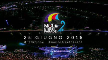 Molo Street Parade 2016